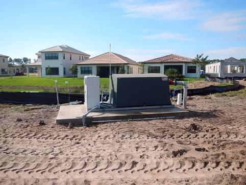 Bent Creek Preserve Residential Community